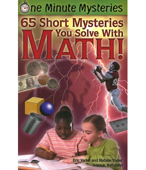 loganberry books solved mysteries s books one minute ...