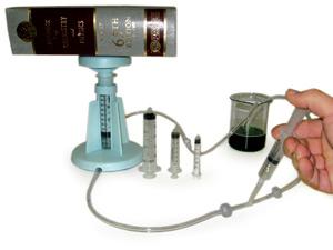 Hydraulic / Pneumatic Apparatus