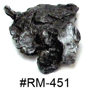 Meteorite Fragments