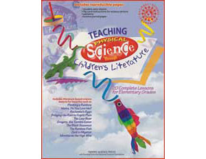 Teaching physical science through children s literature