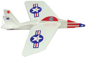 Dip-er-Do Stunt Planes