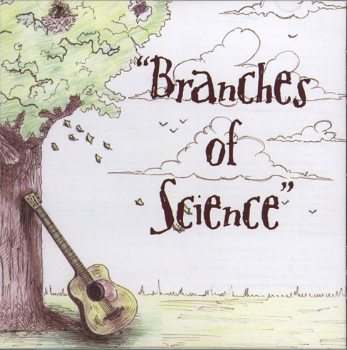 9 5 5x0 3 branches of science