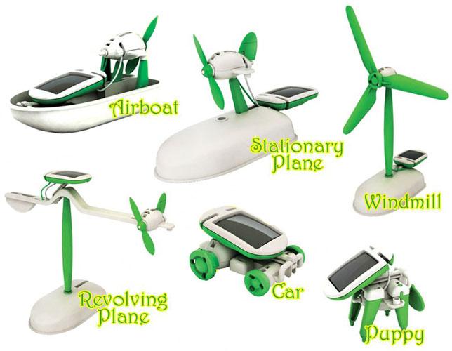 Multi Project Solar Kit