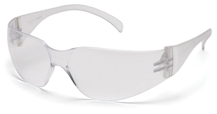 child-sized safety glasses