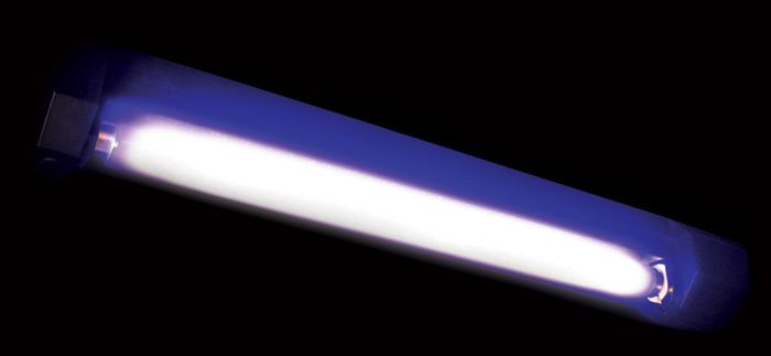 Chemistry 18 Inch Fluorescent Ultraviolet Black Light