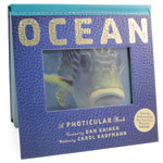 Ocean Animated Book