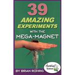 Mega-Magnet Book by Brian Rohrig