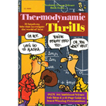 Thermodynamic Thrills - by Bryce Hixson
