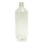 Dozen 1-Liter Bottles & Caps