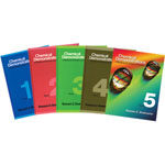 Chemical Demonstrations Volumes 1-5