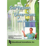 Cartesian Diversions