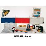 Density Flow Models - Density Flow Model (Large Classroom Model)