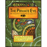 The Private Eye Book by Kerry Ruef