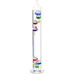 Tall Galileo Thermometer
