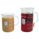 Beaker Mugs - Tall Beaker Mug 600 mL