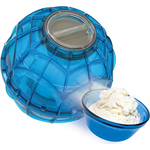 Play and Freeze Ice Cream Ball