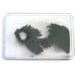 Sealed Iron Filings