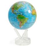 MOVA Rotating Globes