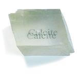 Calcite Crystal - Iceland Spar