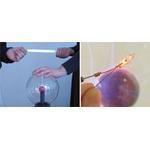 Plasma Globe Experiment Kit - Plasma Globe Experiment Kit