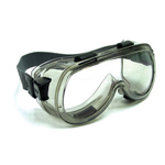 Deluxe Crews Goggles