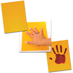 Goldenrod Color-Changing Paper - 100 sheets