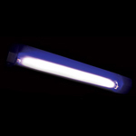 18 inch Fluorescent Ultraviolet 'Black' Light - 18 inch Fluorescent Ultraviolet 'Black' Light
