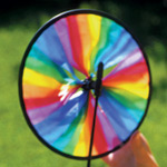 Magic Color Wheel