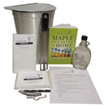 Tap My Trees Maple Sugar Teacher Kit